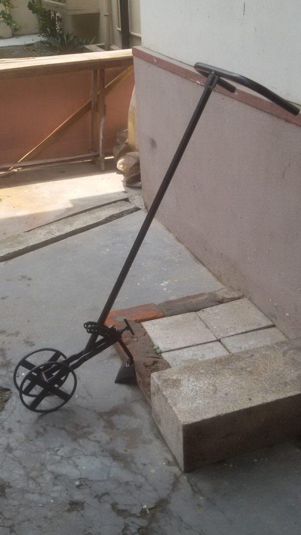 Wheel Hoe - Banabethi